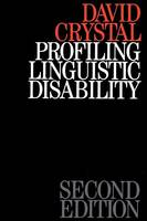 Profiling Linguistic Disability