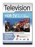 Television Viewer's Guide: 2016