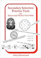 Secondary Selection Practice Tests ...