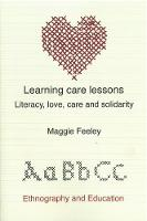 Learning Care Lessons: Literacy, ...
