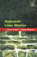 Hydraulic Lime Mortar for Stone, ...