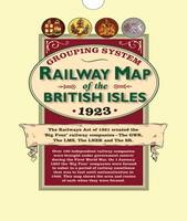 Railway Grouping System Map of the...