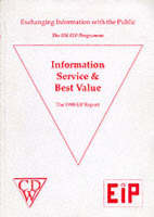 Information Service and Best Value: 1998 EIP Report