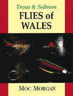 Trout and Salmon Flies of Wales