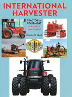 International Harvester: Tractors &...