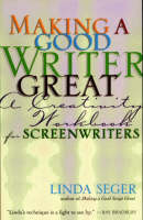 Making a Good Writer Great: A...