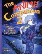 The Anime Companion 2: More What's...