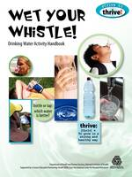 Wet Your Whistle! Drinking Water...