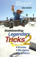 Skateboarding: Legendary Tricks: No. 2