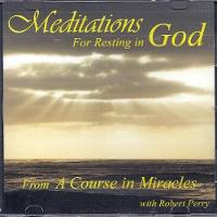 Meditations for Resting in God: From...