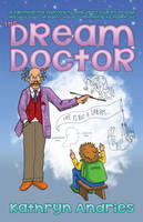 Dream Doctor: A Lighthearted Journey...