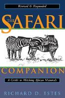 The Safari Companion: A Guide to...