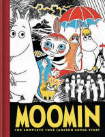 Moomin: The Complete Tove Jansson...