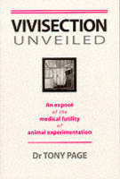 Vivisection Unveiled: An Expose of ...