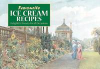 Favourite Ice-cream Recipes