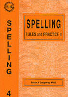 Spelling Rules and Practice: No. 4