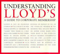 Understanding Lloyds: A Guide to...