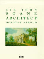 Sir John Soane, Architect