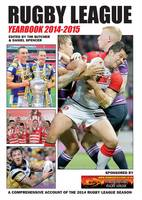 Rugby League Yearbook: A ...