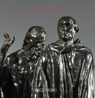 Rodin's Burghers of Calais: Under The...