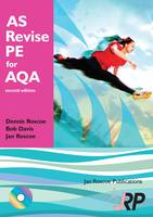 AS Revise PE for AQA: AS Level...