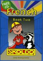 Skoldo: French - Level 2 - Pupil's...