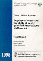 Project 2000 in Scotland: Employer's...