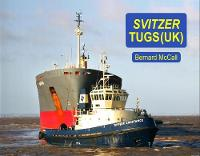 Svitzer Tugs (UK): No. 1