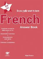 French prep - Part 2 - answer book