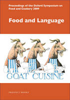 Food and Language: Proceedings of the...