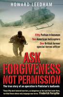 Ask Forgiveness Not Permission: The...