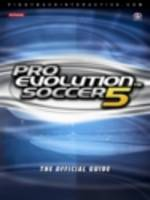 Pro Evolution Soccer 5: The Official...