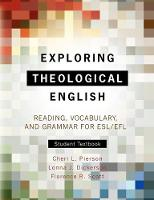 Exploring Theological English Student...