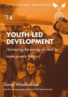Youth-led Development: Harnessing the...