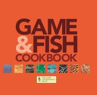 Farlows Game and Fish Cook Book: With...