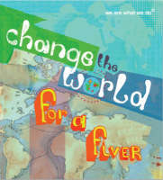 Change the World for a Fiver: We are...