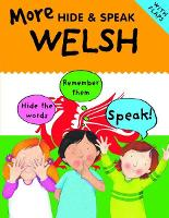 Hide & speak Welsh - More hide & ...