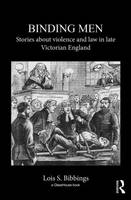 Binding Men: Stories About Violence...