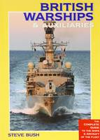British Warships & Auxiliaries 2015/16