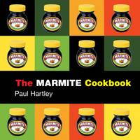 The Marmite Cookbook