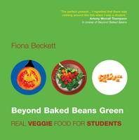 Beyond Baked Beans Green: Real Veggie...