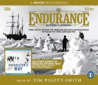 Endurance and Shackleton's Way: Both...