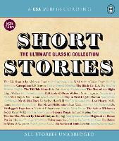 Short Stories: The Ultimate Classic...