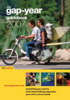 The Gap-year Guidebook: 2007