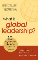 What is Global Leadership?: 10 Key...
