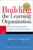 Building the Learning Organization:...