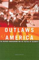 Outlaws of America: The Weather...