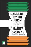 Hammered by the Irish: How the ...