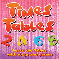 Times Tables: Learn the Tables with...
