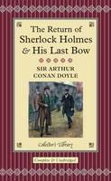 Return of Sherlock Holmes and His ...